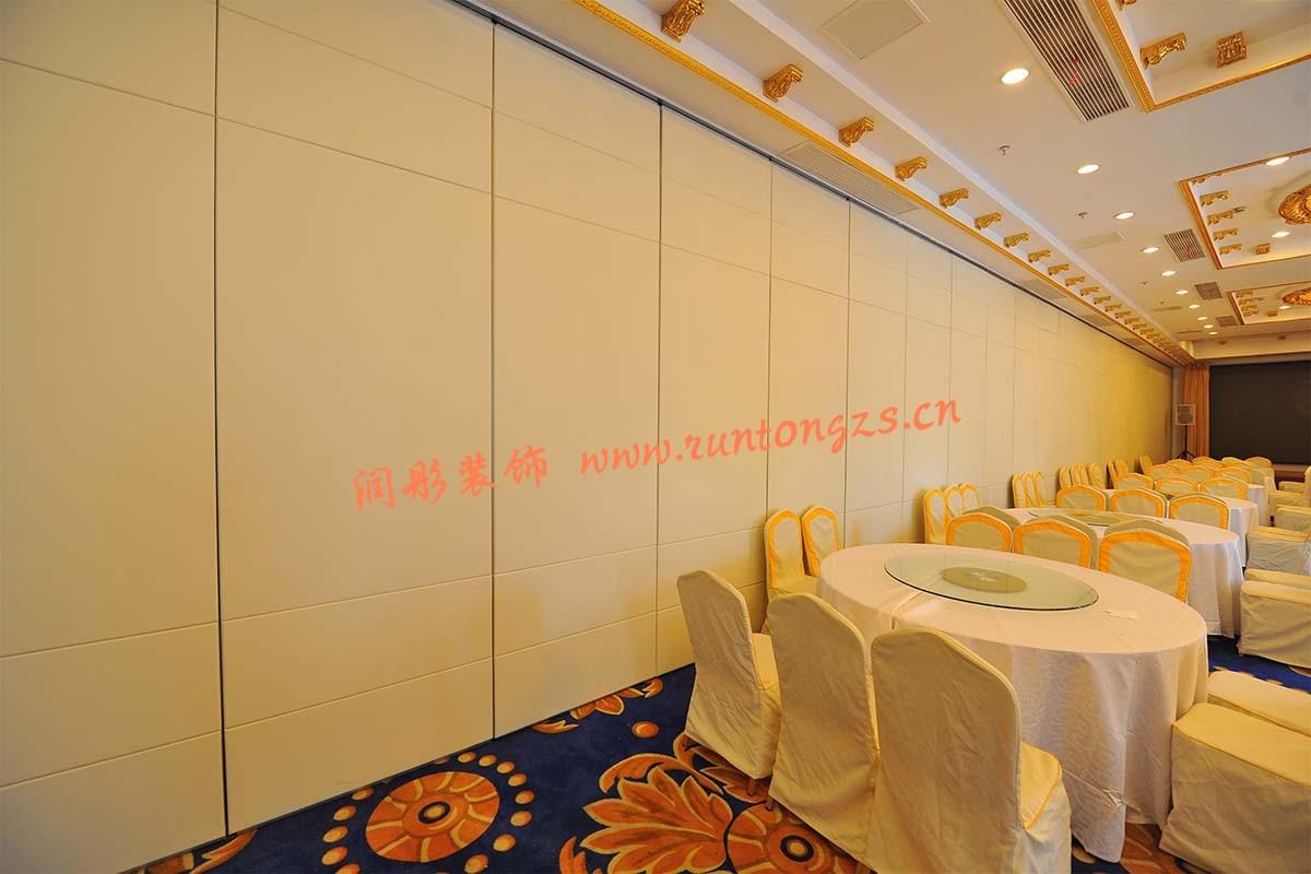 杭州酒店隔断
