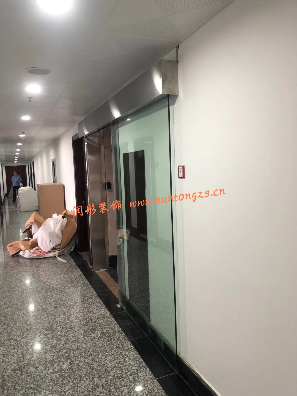 隔断墙|移动隔断墙|隔断|隔断设计|活动玻璃隔断